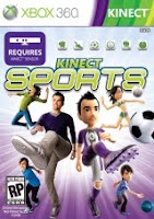 Kinect Sports, xbox, game, video