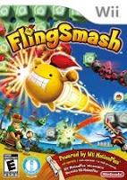 FlingSmash, nintendo, wii, box, art, cover, image