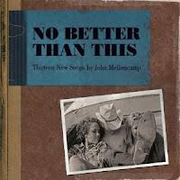 John Mellencamp, No Better Than This, cd, cover, box, art
