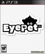 EyePet: Your Virtual Pet, game, ps3, sony