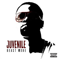 Juvenile, Beast Mode, album, cd