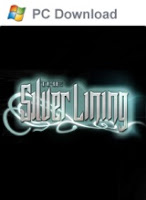 The Silver Lining Episode I: What Is Decreed Must Be, pc, game, screen, box, art