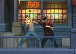 Kung-Fu Live Fighting, game, ps3, image, screen