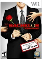 The Bachelor, Video, Game, wii, nintendo