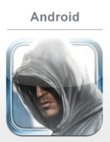 Assassin's Creed: Altair's Chronicles , Android,  Mobile,  Phones, video, game, image, screen