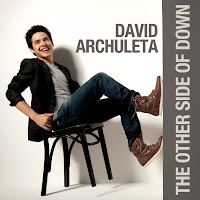 David Archuleta, new, album, box, art