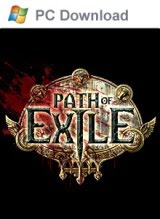 Path of Exile, image, box, art
