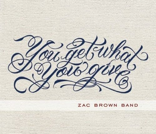 Zac Brown Band: The Foundation (Piano/Vocal/Guitar) Zac Band Brown