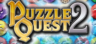 Puzzle Quest 2, game, image
