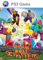 Slam Bolt Scrappers, sony