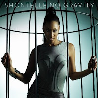 Shontelle, No Gravity, cd, box, art
