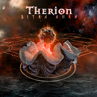Therion, Sitra Ahra, cd, new, album, box, art