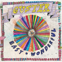Guster, Easy Wonderful, cd, new, box, art