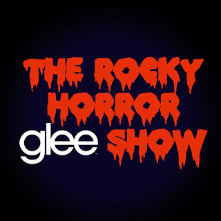 The Rocky Horror Glee Show, game, songs, album, cover