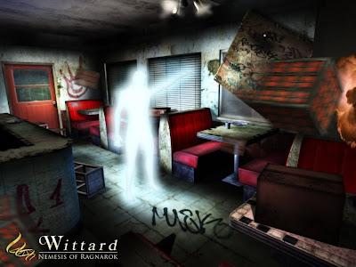 Wittard: Nemesis of Ragnarok, pc, game, screen