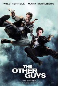 The Other Guys,DVD,  Blu-ray, movie