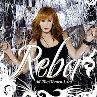 Reba McEntire,All the Women I Am, new, album