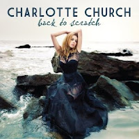 Charlotte Church, Back to Scratch, cd, audio, box, art