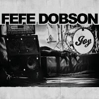 Fefe Dobson, Joy, new, album, cd, audio, box, art