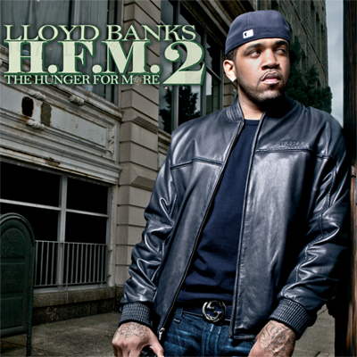 Lloyd Banks – 'The Hunger For More 2' [DOWNLOAD]
