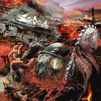 Sodom, In War and Pieces, cd, audio, tracklist