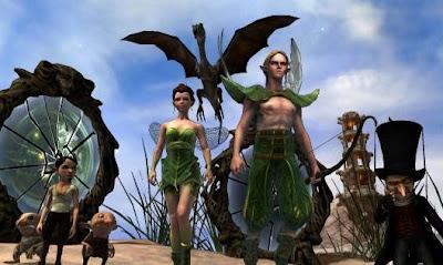 Faery: Legends Of Avalon, game, box, art