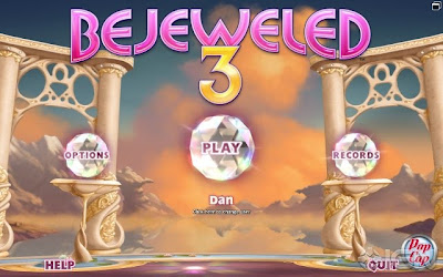 Bejeweled 3, Puzzle, game, pc