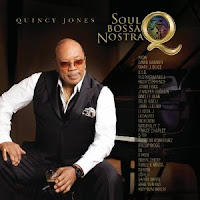 Quincy Jones, Q: Soul Bossa Nostra, new, cd, album, box, art