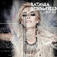Natasha Bedingfield, Strip Me, new, album, box, art