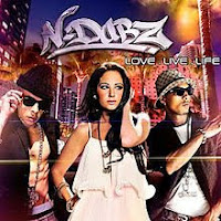 N-Dubz, Love.Live.Life, cd, audio, new, album