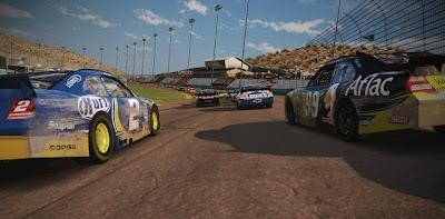 NASCAR The Game 2011, xbox, game