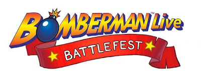 Bomberman Live, Battlefest, xbox, screen
