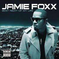 Jamie Foxx, Best Night of My Life, cd, audio