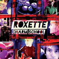 Roxette, Charm School, cd, audio, box, art