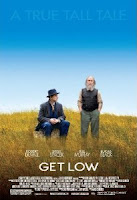 Get Low, DVD, cover, box,art