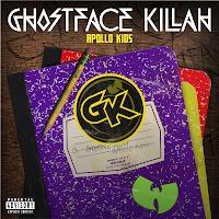 Ghostface Killah, Apollo Kids, new, album, cd, audio, box, art