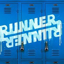 Runner Runner, song, cd, audio, new, album, cover
