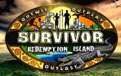 Survivor: Redemption Island, tv, screen