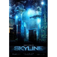 Skyline, dvd, cover, box, art