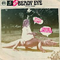 Beady Eye, Different Gear, Still Speeding, new, album, cd, audio, box, art