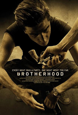 Brotherhood, Movie, poster