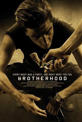 Brotherhood, Movie, poster