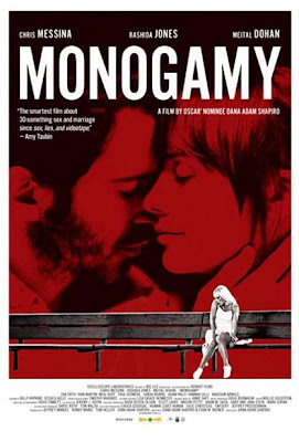 Monogamy, Movie, poster