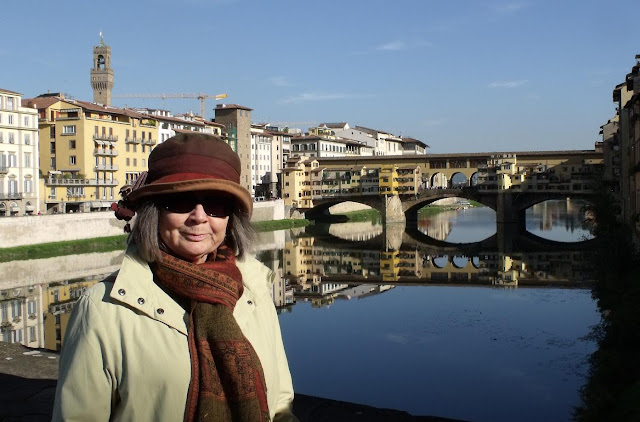Florence, Firenze, Italia, Barbara Summers