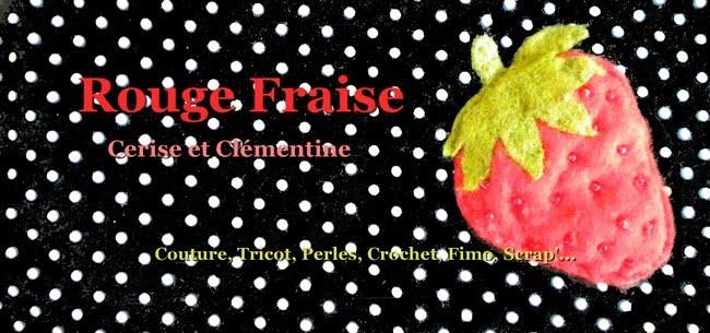 Rouge Fraise