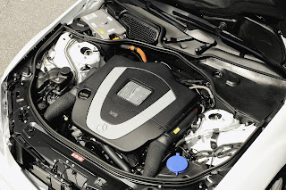 11_mbs400hybrid Mercedes Benz S400 Blue HYBRID