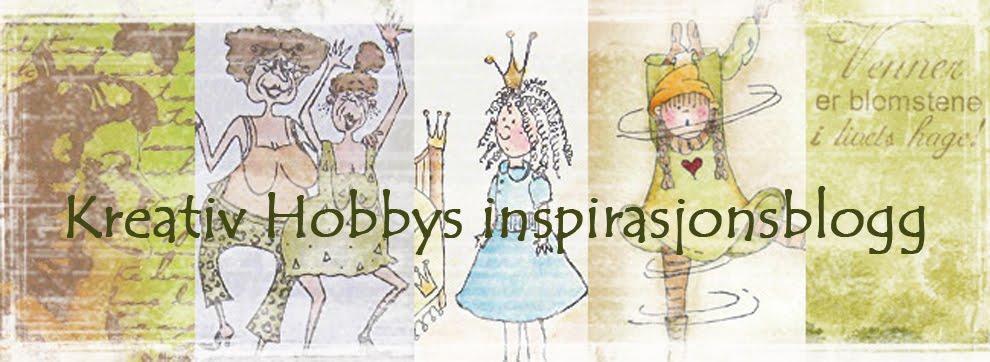 Topp 3 hos Kreativ Hobby!