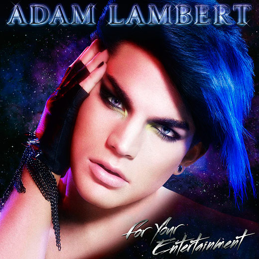 Adam Lambert is gay. When he came out, I was about as shocked as when I ...