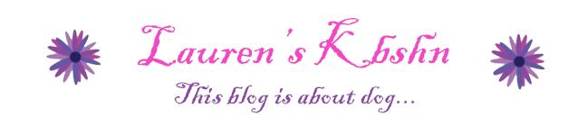 Lauren's Kbshn