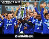 Chelsea - Champions 2010